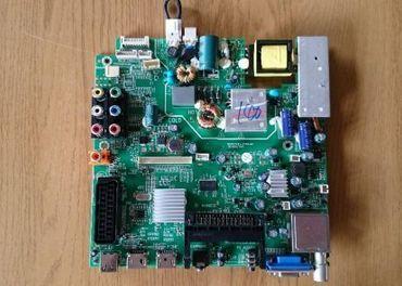 Kúpim nefunkčný LCD televízor SENCOR SLE 24F55M4
