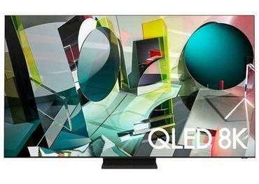 Samsung 75 Q900T (2020) QLED 8K UHD Smart TV