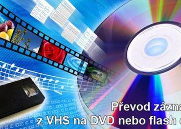 VHS-DVD-USB