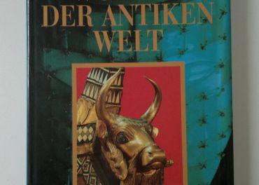 Nemecké knihy, lexikony, atlasy