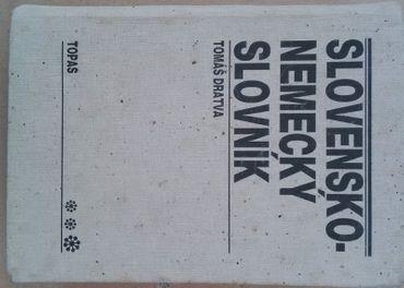 Slovensko nemecký slovník