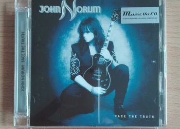 CD - JOHN NORUM