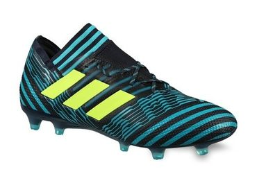 Kopačky Adidas Nemeziz Junior, č. 40 2/3 + zdarma tenisky