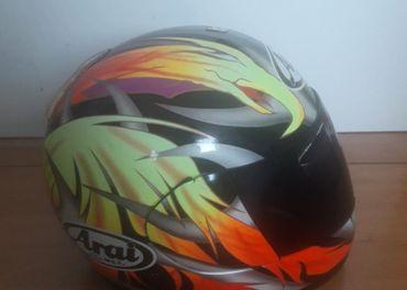helma Arai kawasaki