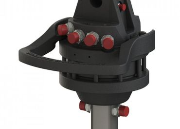 Hydraulický Rotátor 3t