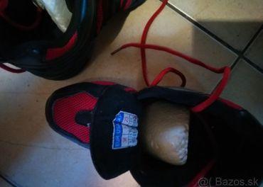 Tanečné tenisky, sneakers 36