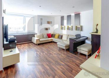 Na predaj 4 izbový byt, Martinengova Bratislava Staré Mesto