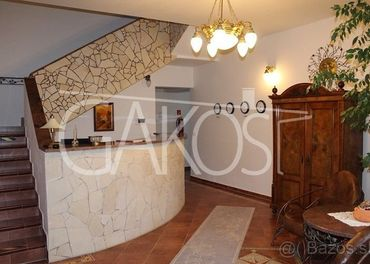 Investičná príležitosť - predaj budovy v obci Medzev - Penzi