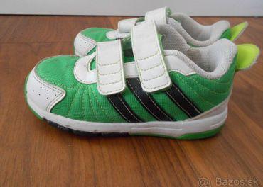 tenisky Adidas, 26