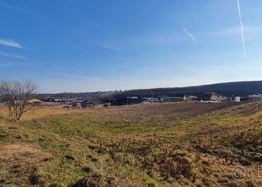 PNORF –  st. pozemok, 45,-€, 20 000 m2, šírka 38 m, Nitra