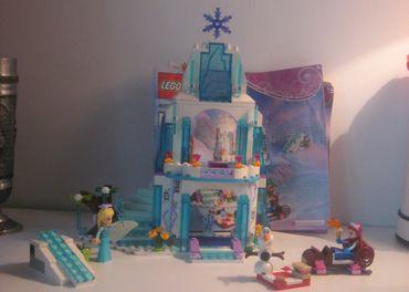 Lego 41062 ľadové kráľovstvo