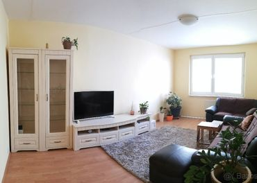 TOP PONUKA - Predám 3 izbový byt, Zvolen - Západ