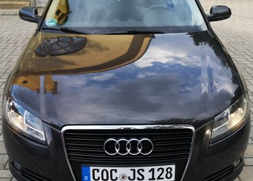 AUDI A3 SPORTBACK 2.0 TDI CR 2011 103KW 140PS ATTRACTION