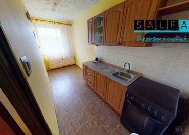 3 Izbový družstevný byt, 59 m2, lodžia, Sukenická, Levice