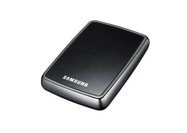 SAMSUNG S2 Portable 2,5\ externý HDD 750GB