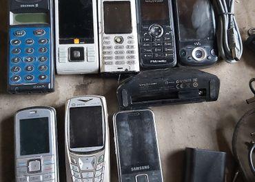 Stare mobily
