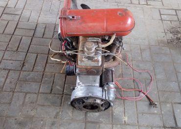 Motor škoda 1203 plnoprietok