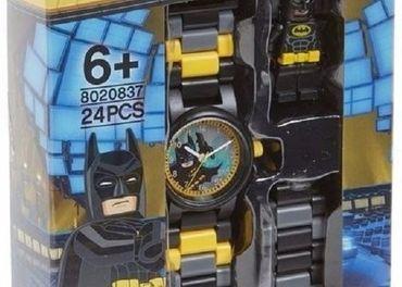 Lego Batman hodinky