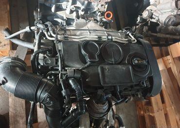 Motor 2.0tdi 125kw bmn kompletny