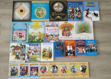 Staré detské knihy 2