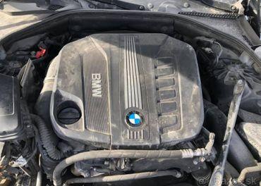 MOTOR 4,0d 225kw N57D30B