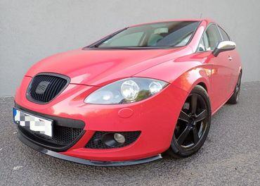 Seat Leon FR//RR Edition-2.0 16V TFSI  147kw//200ps