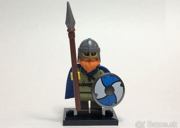 LEGO® 71027 Minifigure Series 20 - neotvorené