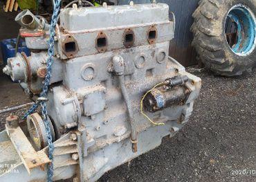 motor 8401 LKT 81 štandard 200mth