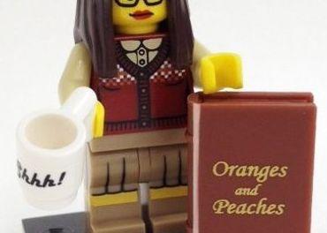 LEGO® 71001 Minifigure Series 10 - neotvorené