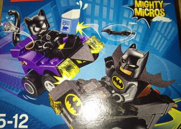Lego Batman 76061