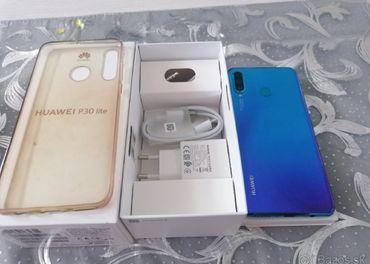 Huawei p 30 lite 6/256