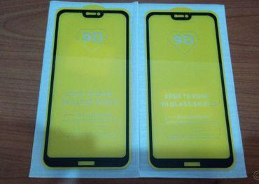 Predam tvrdene sklo na displej Huawei P20 Lite