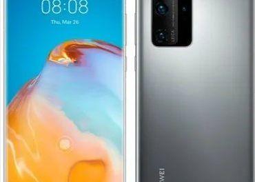 Huawei P40 PRO 8GB/256GB