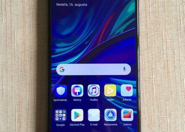 Huawei P Smart Black nový