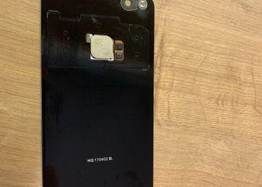 Huawei P10 Lite - zadny kryt (sklo)