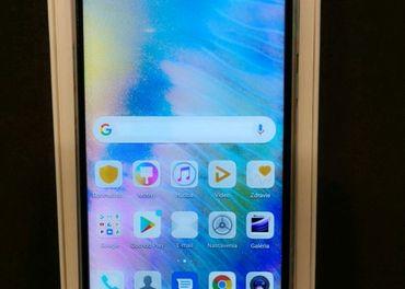 Huawei P20 4Gb RAM 64GB pamat