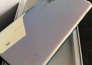huawei P30 breathing crystal 128GB/6GB