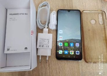 Na Predaj Huawei P30 lite White 128gb