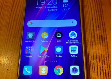 Predám Huawei Honor 8