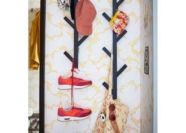 Ikea stromcekovy vesiak