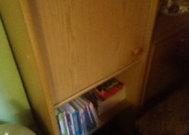 skrine detská izba