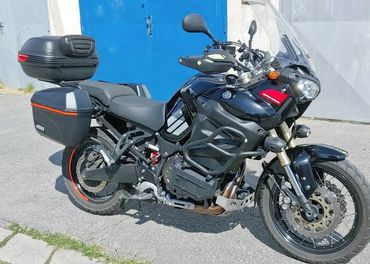 Yamaha Super Tenere XT1200Z r.v. 2012