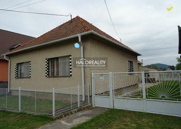 Predaj, rodinný dom Preseľany - ZNÍŽENÁ CENA