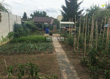 Predaj, pozemok-záhrada 202 m2 Senec