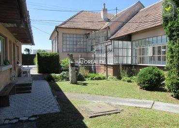 Predaj, rodinný dom Brestovany