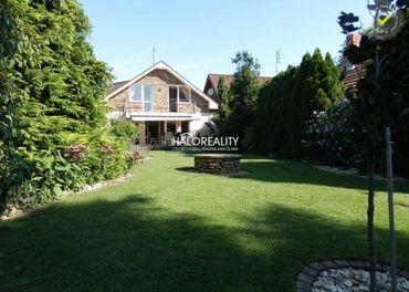 Predaj, rodinný dom Šelpice - EXKLUZÍVNE HALO REALITY