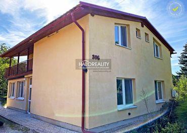 Predaj, rodinný dom Radava, č. 306, penzión, ubytovňa - EXKLUZÍVNE HALO REALITY