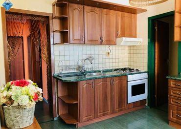 Na predaj 3 izbový byt ulica Lidické námestie, Dargovských hrdinov, Košice III.
