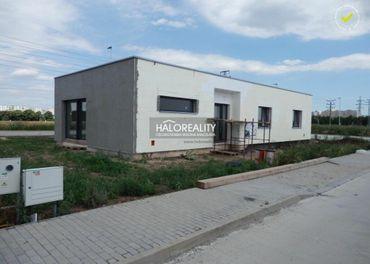 Predaj, rodinný dom Trnava - NOVOSTAVBA