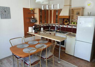 Predaj, jednoizbový byt Topoľčany, Východ (Benátky) - ZNÍŽENÁ CENA